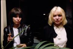 Chrissie & Debbie