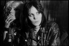 Deb & Joan