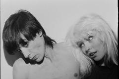 Iggy & Debbie