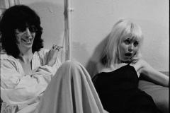 Joey & Debbie