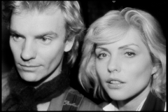 Sting & Debbie